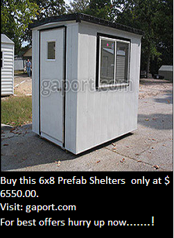 Georgia Portable Buildings offers a full design, supply and