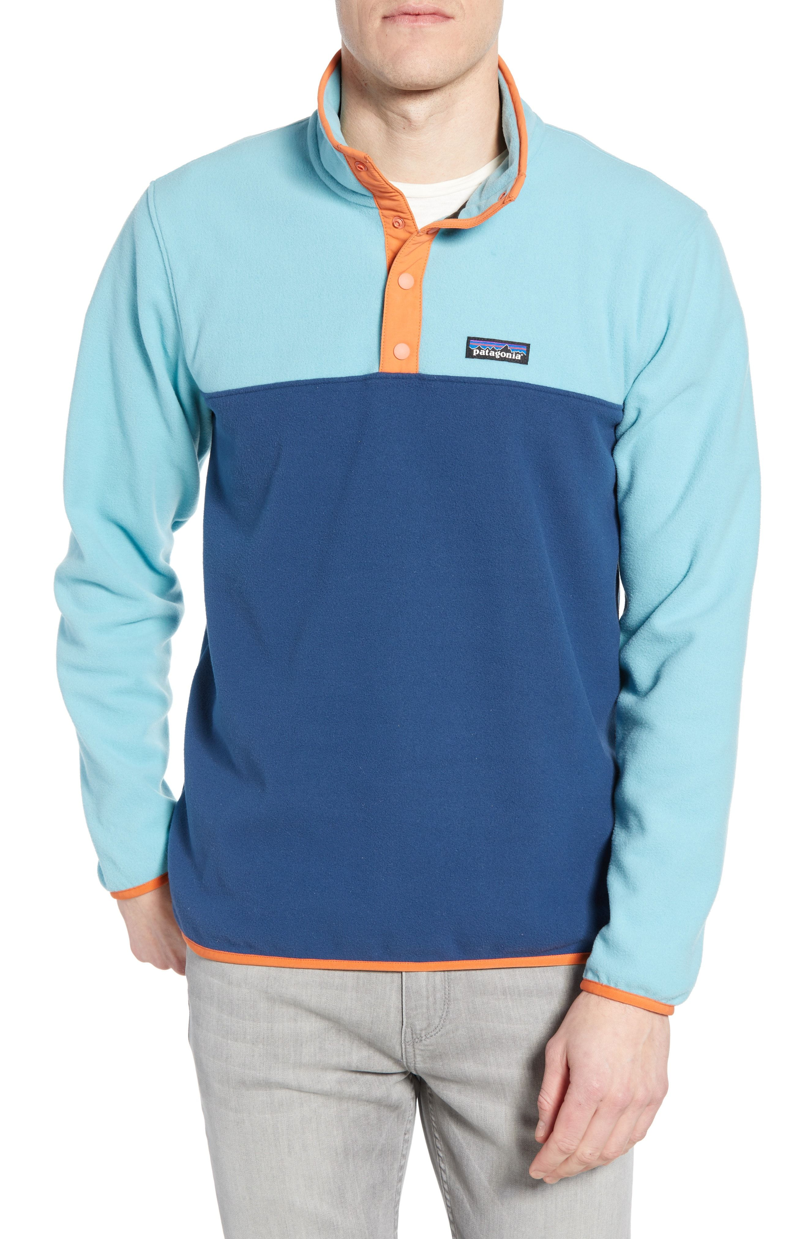 9c6f36ac5aa PATAGONIA MICRO-D SNAP-T FLEECE PULLOVER.  patagonia  cloth ...