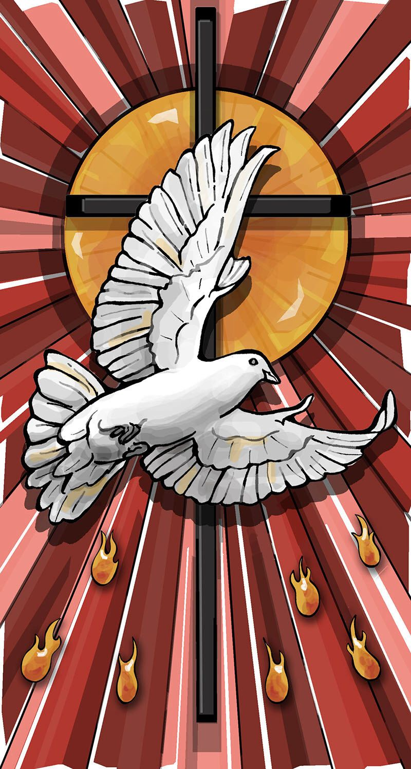 What Are The Seven Gifts Of The Holy Spirit Given In Confirmation Ideas
