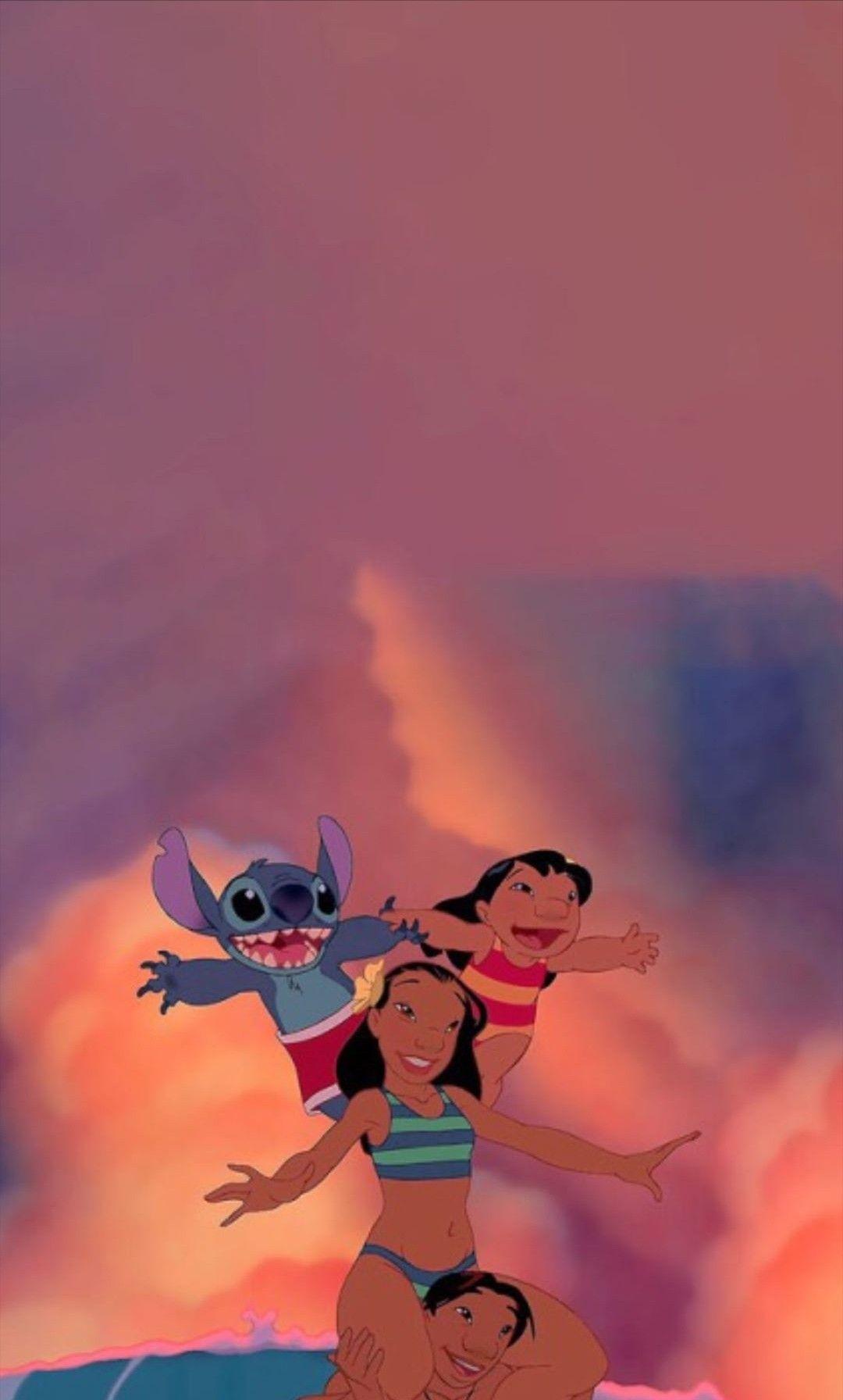 Pin By Kaitlyn Tew On Dream A Fantastic Dream Disney Wallpaper