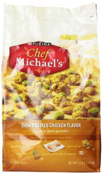 Chef Michael S Oven Roasted Chicken Dog Food I Just Found Out
