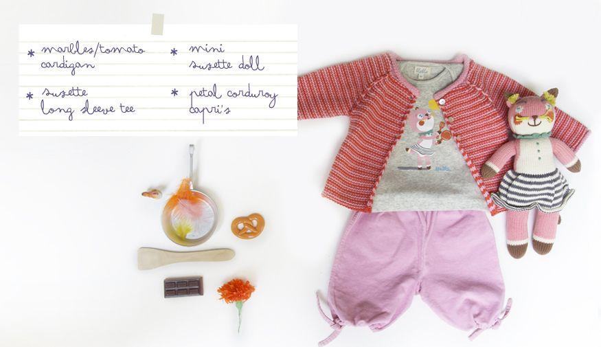 Bla Bla Makes The Cutest Children S Clothes Too Babies