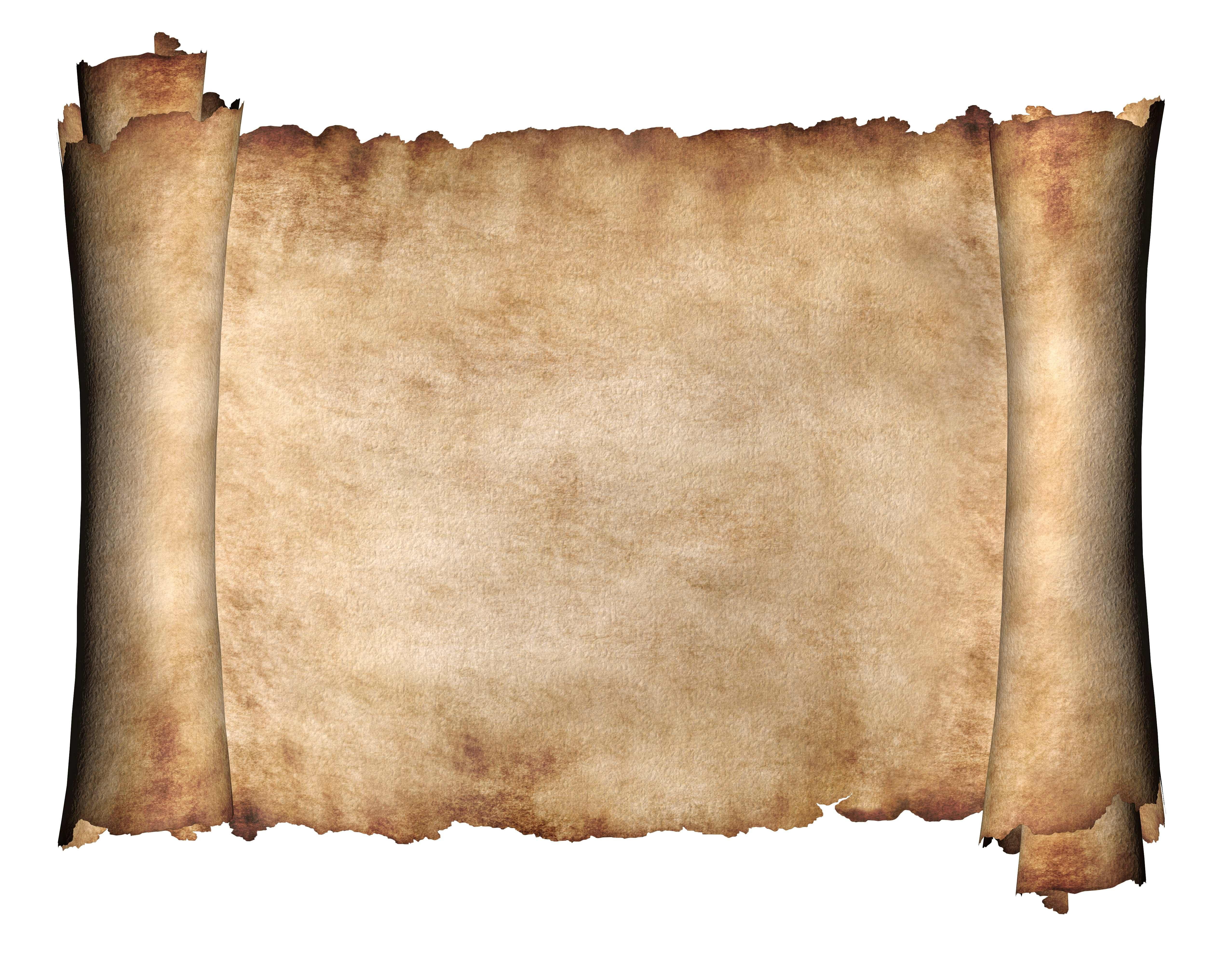 Blank Scroll Create A Treasure Map Use For Invites To Pirate Theme Party Or Other Parchment Paper Texture Pirate Maps Old Paper Background