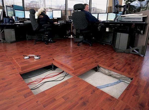 Tech Floor System By Bergvik Flooring Grey Laminate Low Cost Housing