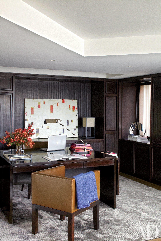 Best Contemporary Home Office Design Ideas Remodel Pictures: 50 Home Office Design Ideas That Will Inspire Productivity