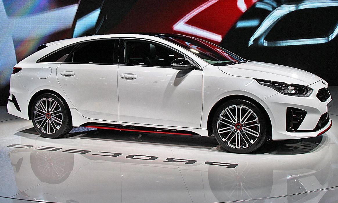 What You Should Wear To Kia Proceed 2020 Price