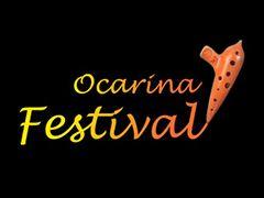 Logo Ocarinafestival