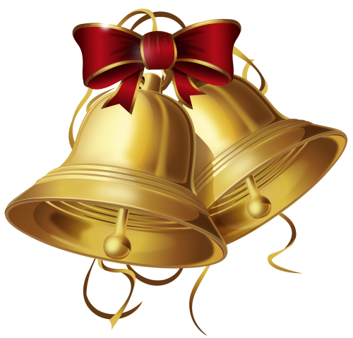 Christmas Bells Png Clipart The Best Png Clipart Christmas Bells Drawing Christmas Bells Bells