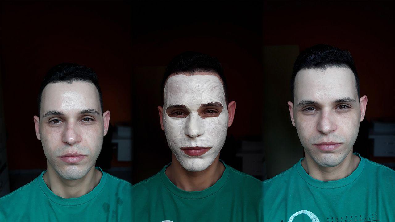 Mascara De Argila Branca Beneficios E Como Usa La Mascaras De
