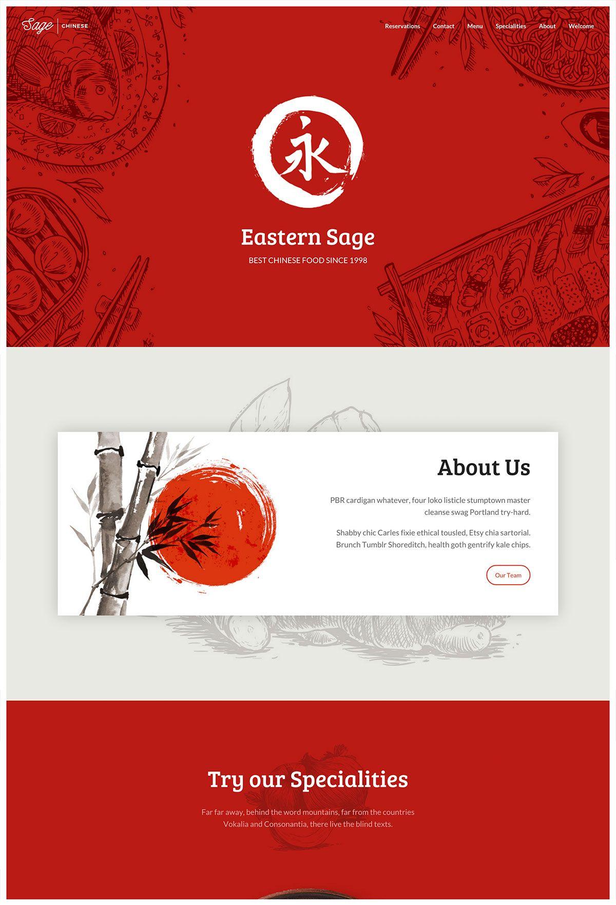 Ed Website Design
