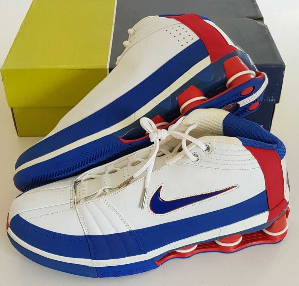 12 Best Vince carter shoes ( nike shox