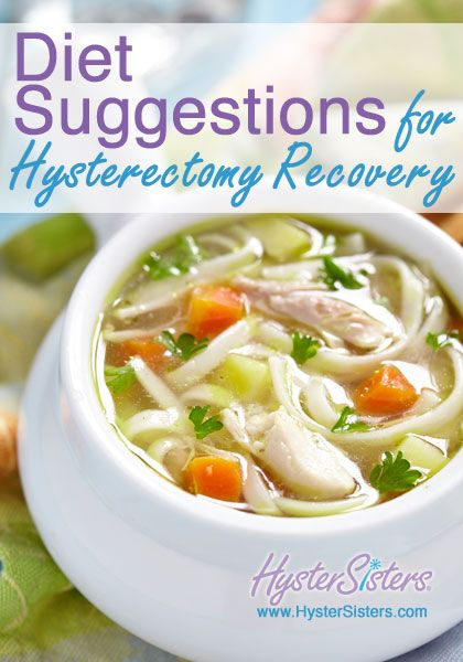 What to Eat After Surgery and What to Avoid