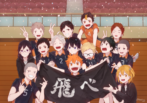 Pin On Haikyuu 3