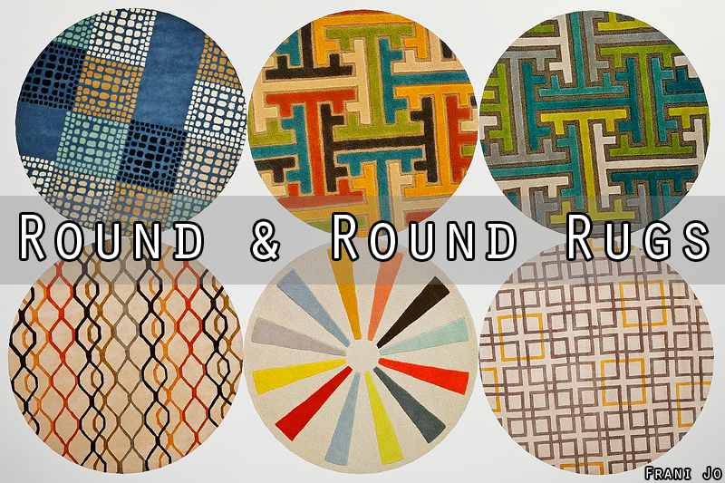 Sims 3 Round Rugs By Frani Jo Http
