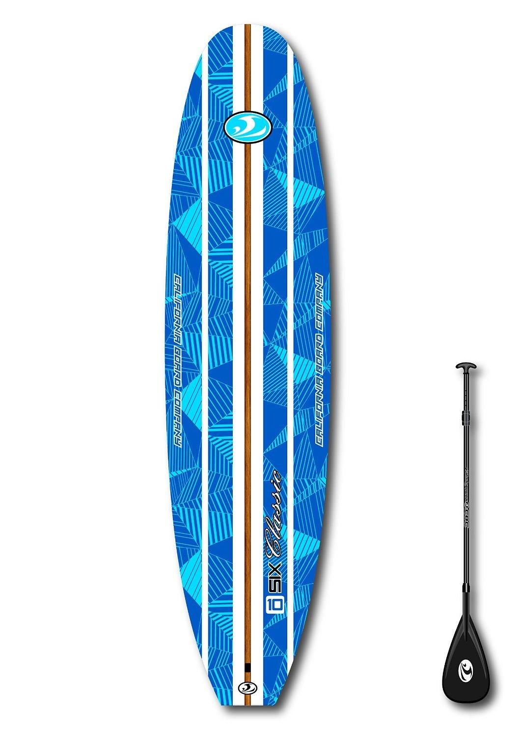 California Board Company Cbc Stand Up Paddle Board Standup Paddle Best Inflatable Paddle Board Best Paddle Boards