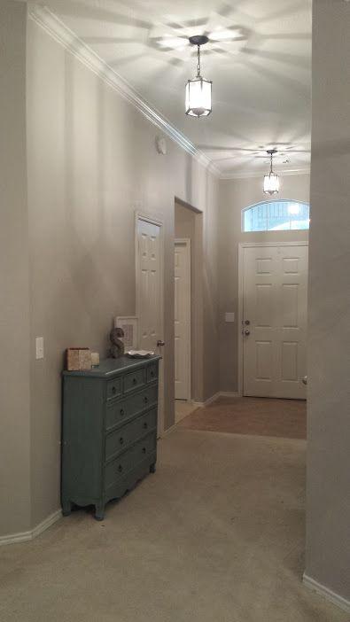 Basement Bathroom Paint Colours