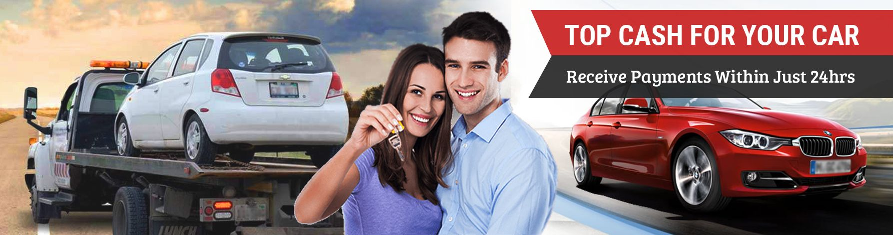 Top cash for cars in any condition We buy cars, trucks, vans, 4x4s ...