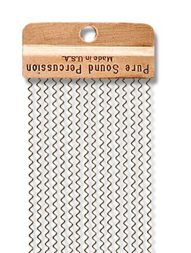 PureSound Vintage Series W.F. Ludwig String-Mounted Snare Wire, 16 ...
