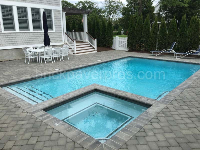 We Turn Your Dream Pool Into Reality New Jersey Inground Pools Is All That You Need To Increase Custom Swimming Pool Swimming Pools Swimming Pool Construction