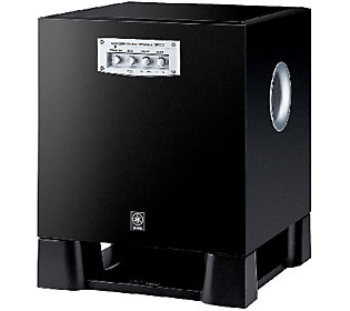 Yamaha  powered subwoofer with dual inputs also products rh pinterest