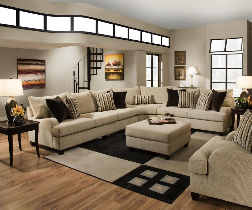 Daniels Home Center - 11 Photos & 11 Reviews - Furniture