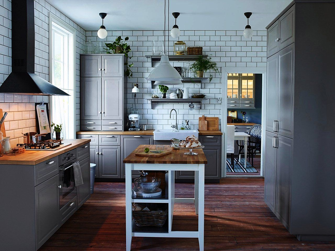 kitchen ikea recommended island ideas | Home Design Idea | Pinterest ...
