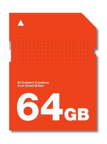 64 Gb 64 Bright New Creatives From Great Britain Amazon Co Uk