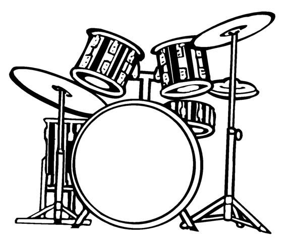 Drum Set Drawing Google Search Drums Drums Art