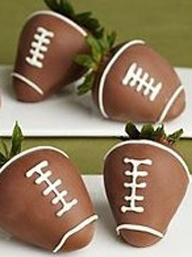 Super Bowl Snack Recipes!