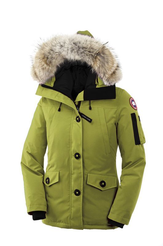 canada goose down jacket brands