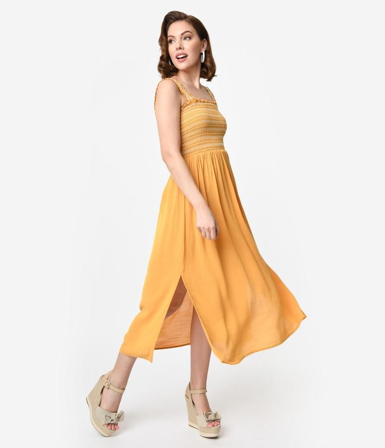 33e14953d753d Vintage Dresses - Retro & Vintage-Inspired Dresses – Unique Vintage ...