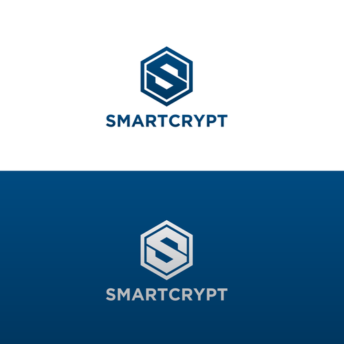 Icon design for next generation encryption security product