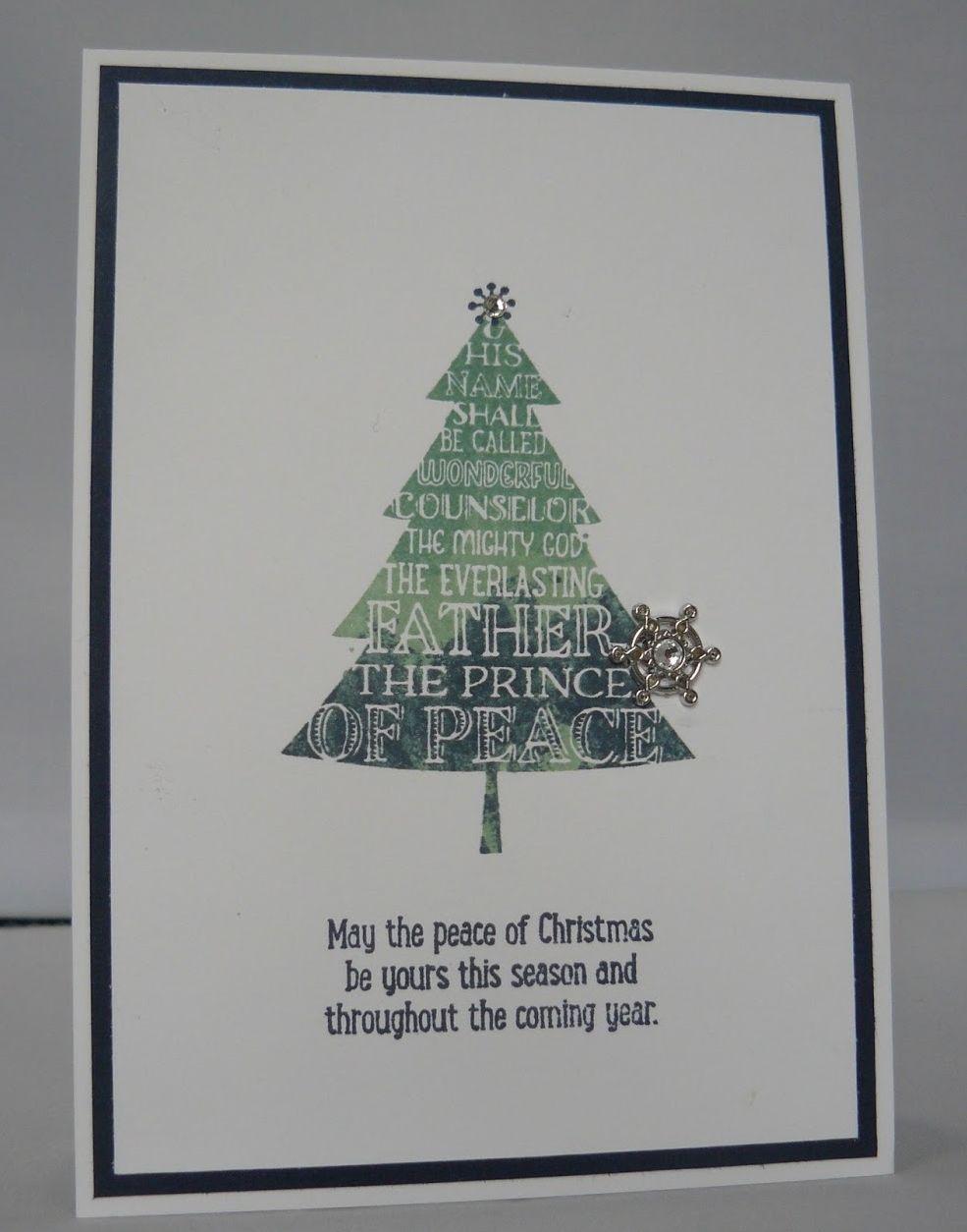 Christmas Stampin Up Ornamental Christmas Framelits Dies New Set of 11