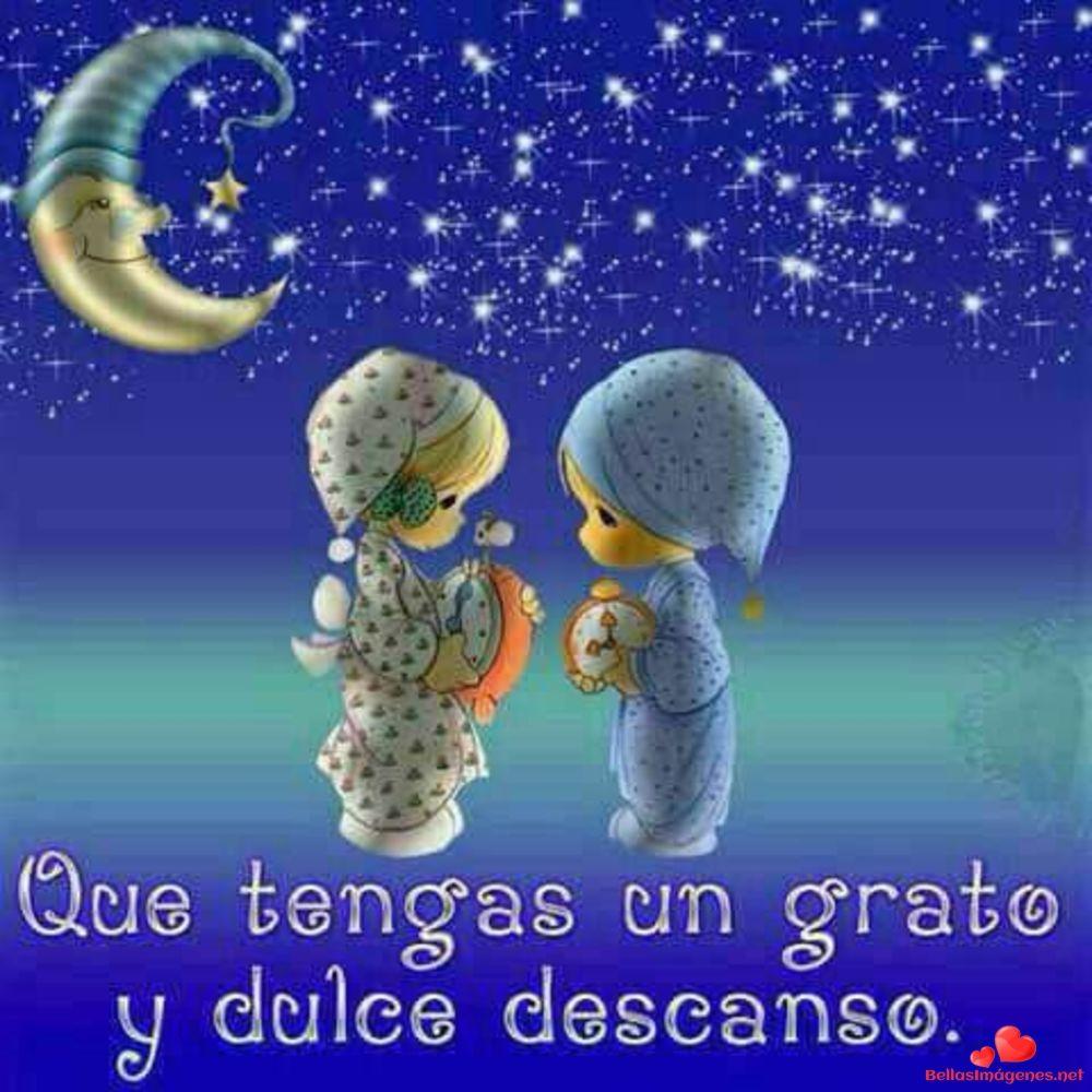 postales de amor de buenas noches gratis