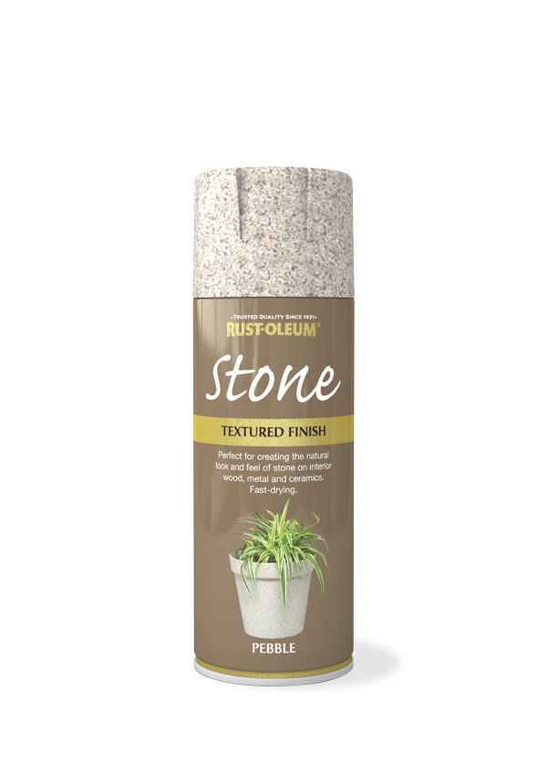 Rust Oleum Stone Spray Paint Countertops Textured Stone Finish Spraypaint. | Diy | Spray Paint