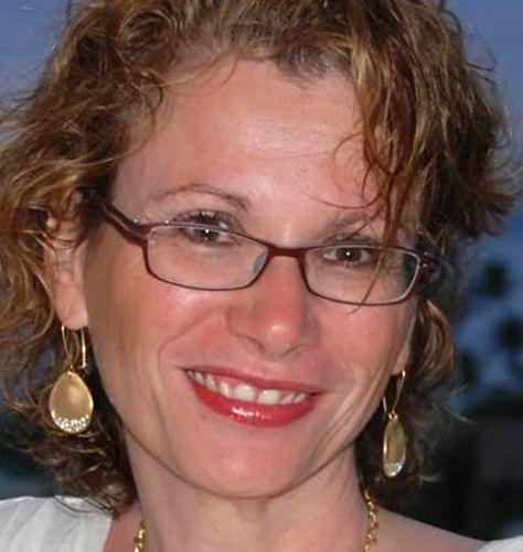 Helen Leuzzi passionate advocate for homeless Eastside women