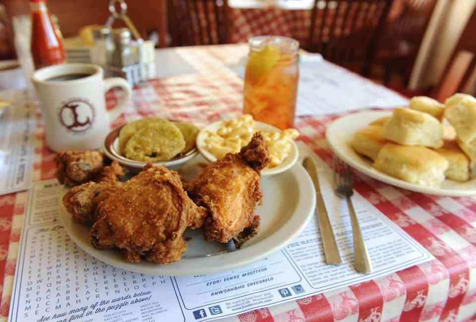best cheap food restaurants in nashville tn under 5 thrillist nashville brunch nashville food chicken spot pinterest