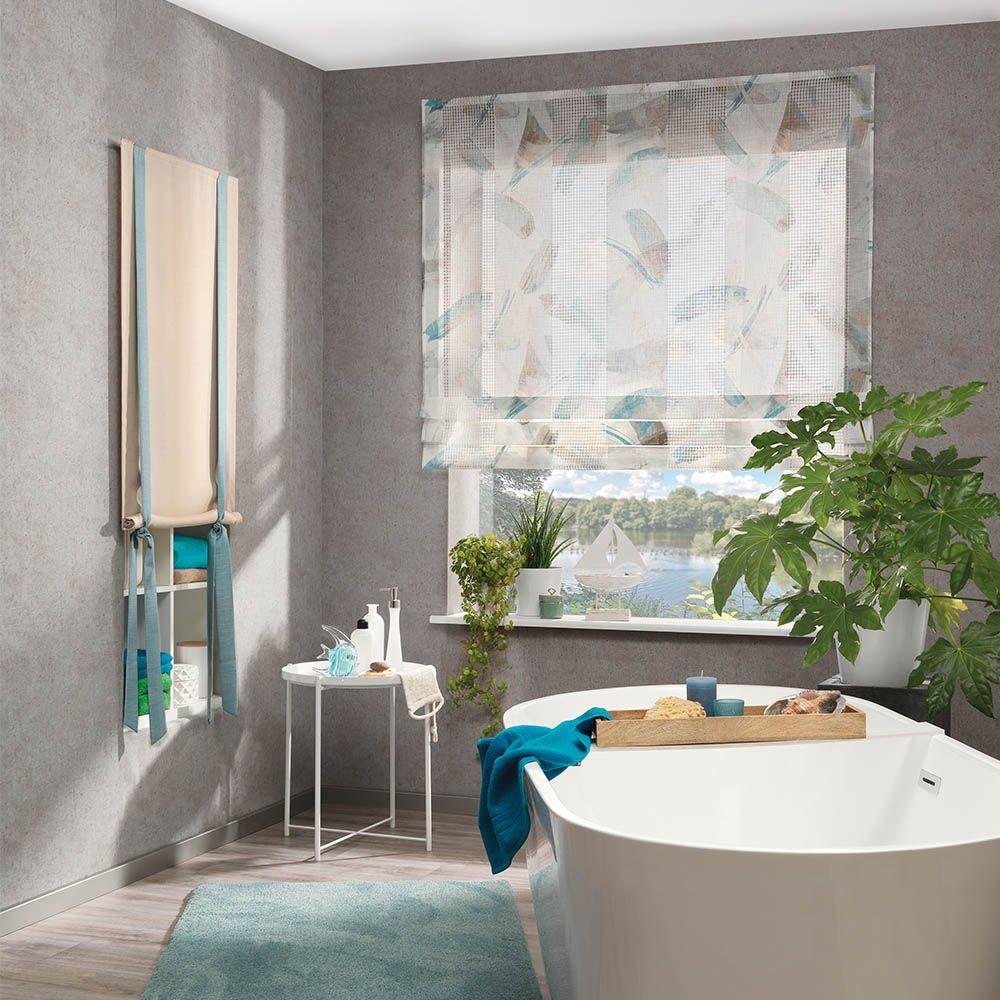 Vorhang Deko Für Ihr Badezimmer Vorhänge Gardinen Vorhänge Gardinen