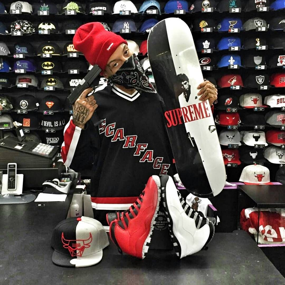 official photos 37f7d dbc9c Supreme air jordan nike bape hat skateboard red supreme