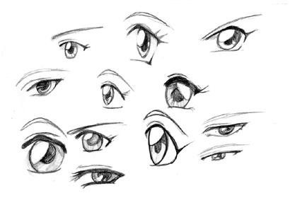 Manga drawing tutorial note to self do not lose this link 3 manga drawing tutorial how to draw how to draw different types of manga eyes ccuart Choice Image
