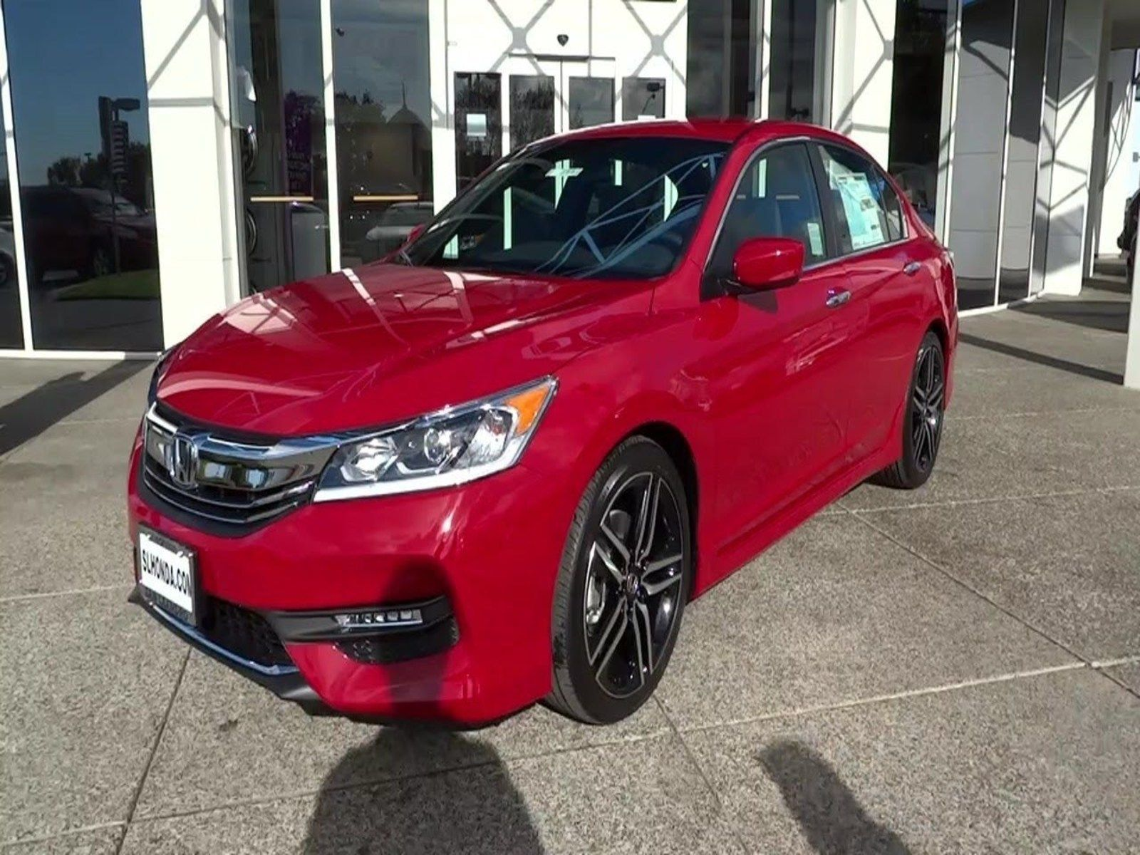 2016 Honda Accord Sport Price Used (With images) Accord