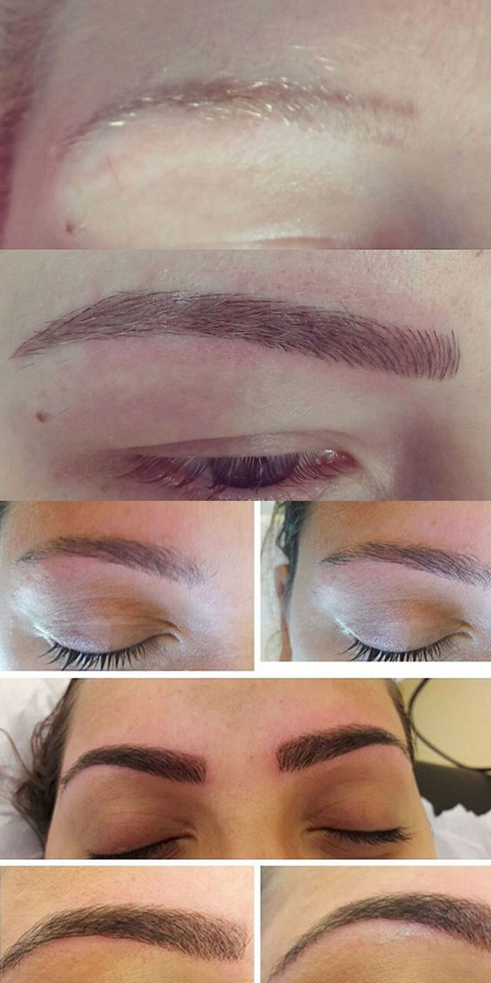 Microblading Everything You need To Know Permanent