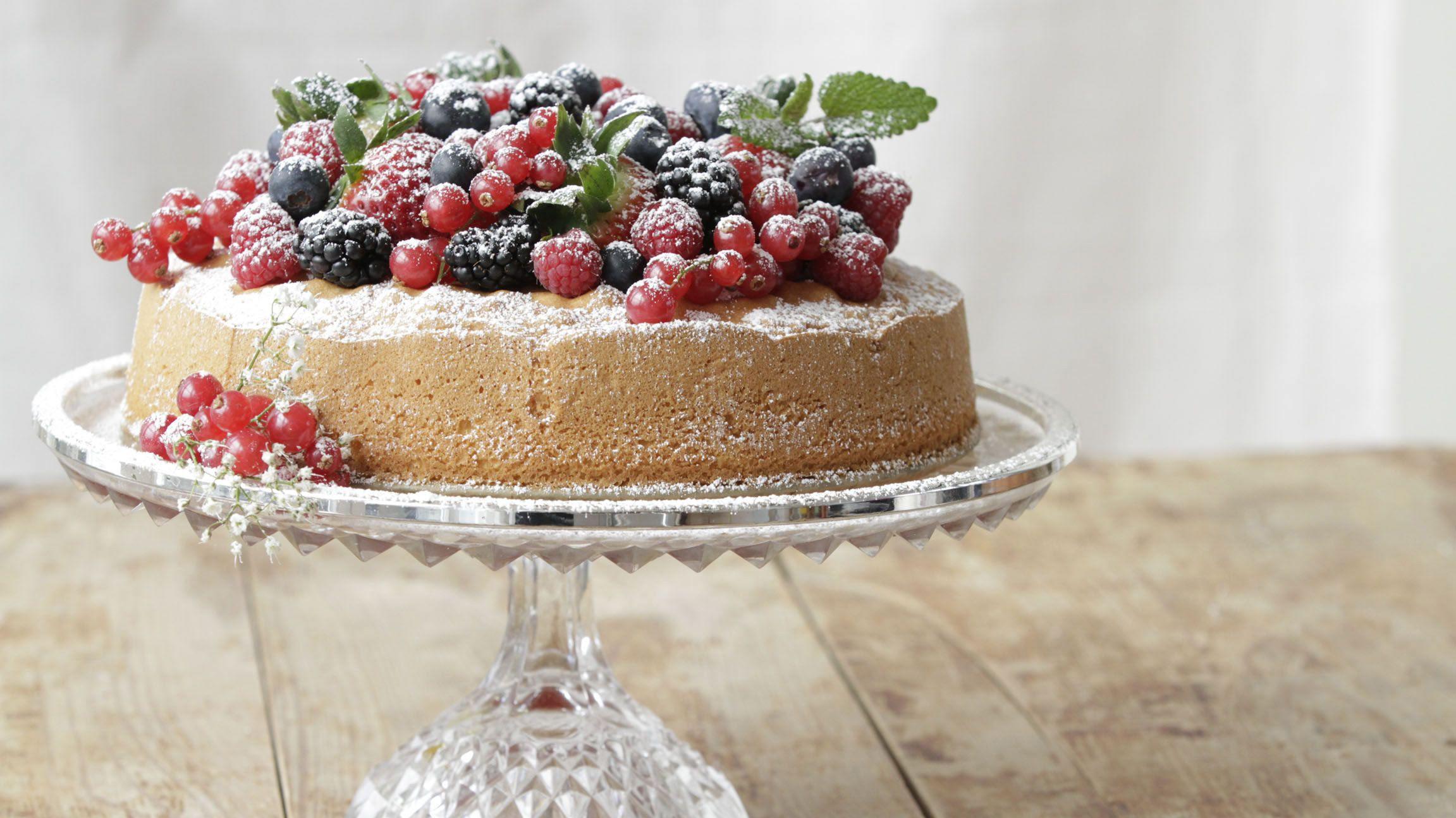 Basisrecept cake #schaer #rührteiggrundrezept