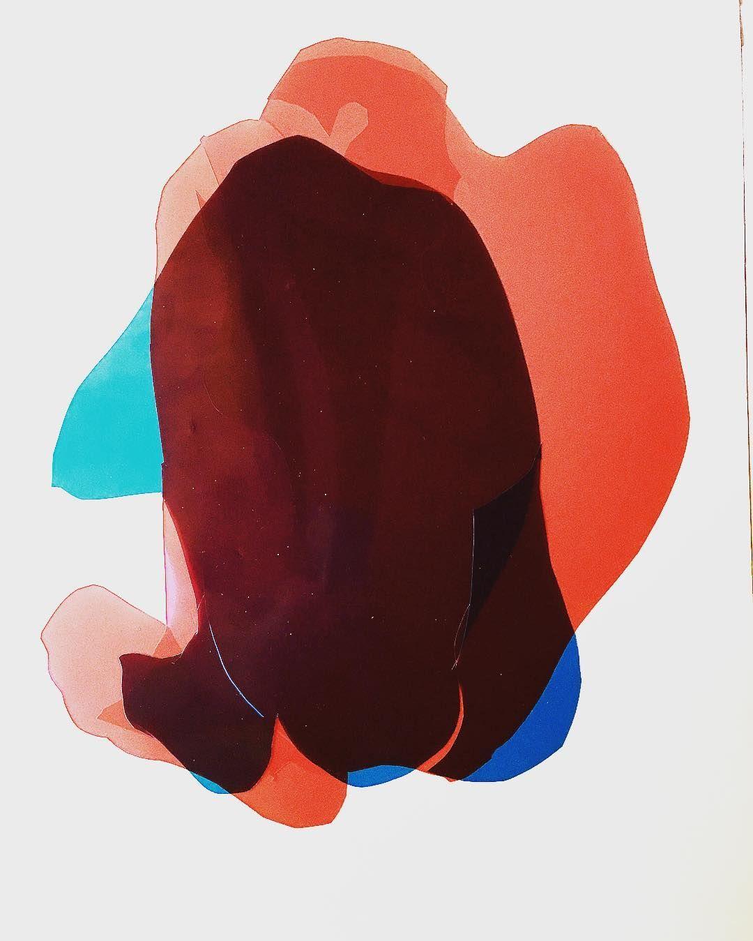 "Gefällt 30 Mal, 1 Kommentare - James Thomas (@jamesathomas) auf Instagram: ""Nude study #collage #paper #cutout #print #nude #silhouette #woman #sketchbook #artwork…"""
