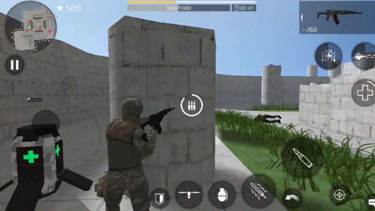 Earth Protect Squad Jogo De Tiro Offline Para Android Sobreviva A Ord Jogos De Tiro Tiro Jogos