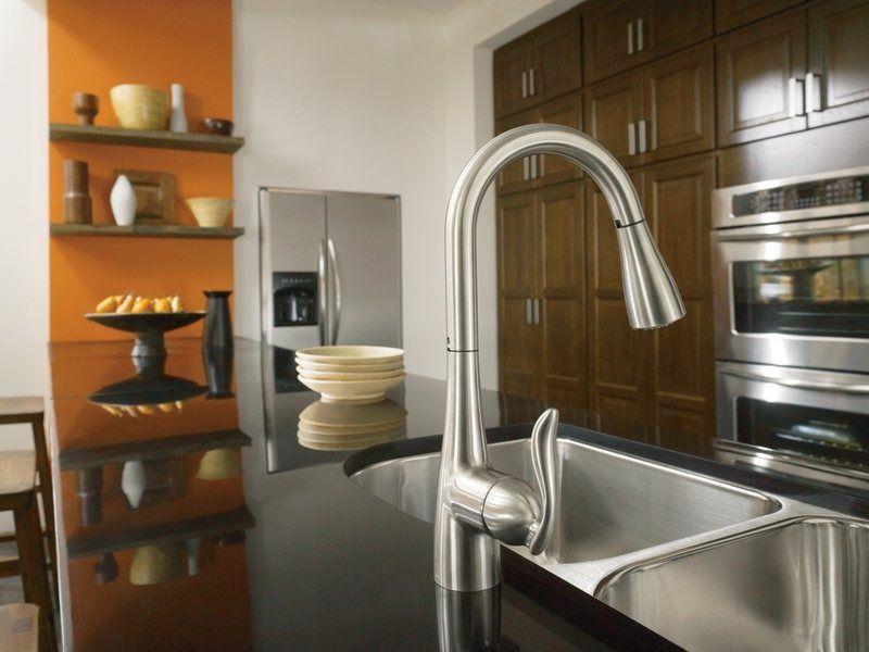 Best Hands Free Kitchen Faucets 2015 Comparison