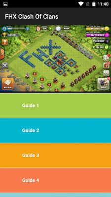 clash of clans free download apkpure