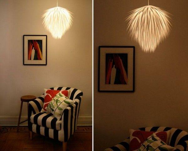 designer lampe selber bauen ausgefallene lampen pinterest lampe selber bauen ausgefallene. Black Bedroom Furniture Sets. Home Design Ideas