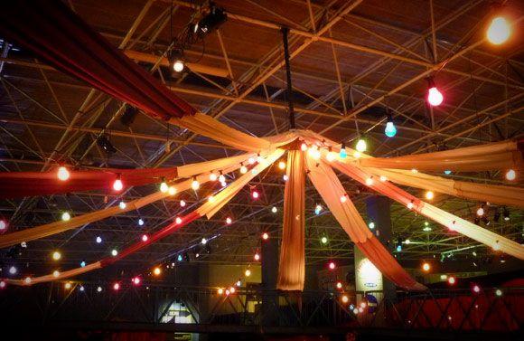 Festoon Party Lights From La Lumiere Www Fairylights Co Nz