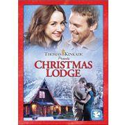 Coming Home For Christmas Christmas Lodge Christmas Movies